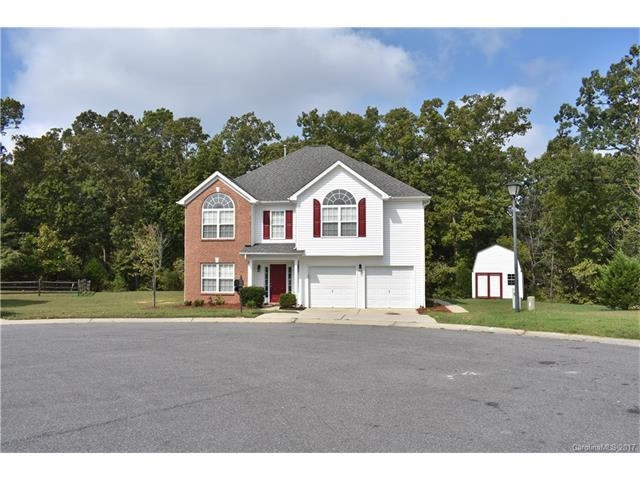 4359 Cole Creek Drive #51, Indian Land, SC 29707 (#3328640) :: The Elite Group