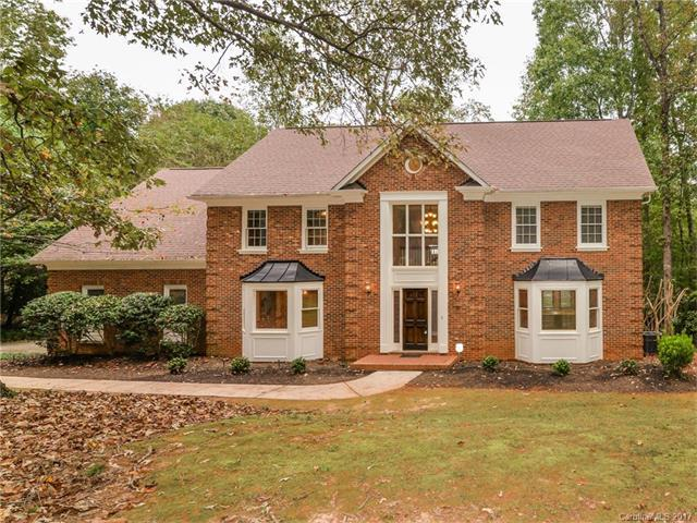 1470 Longleaf Court, Matthews, NC 28104 (#3328644) :: Exit Mountain Realty