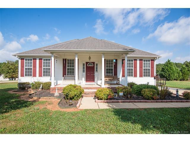 1106 Jenson Way, Rock Hill, SC 29730 (#3328647) :: Stephen Cooley Real Estate Group