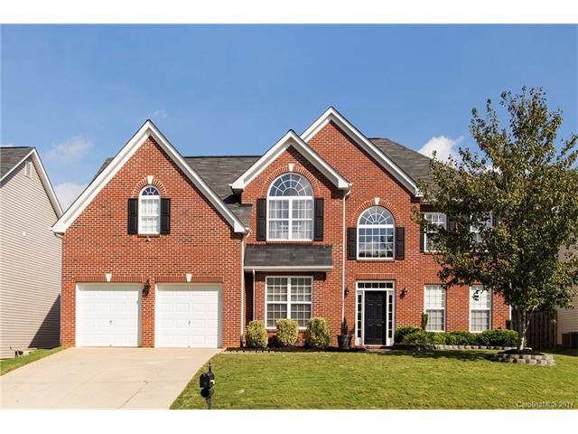 7557 Natalie Commons Drive #169, Denver, NC 28037 (#3328653) :: The Elite Group