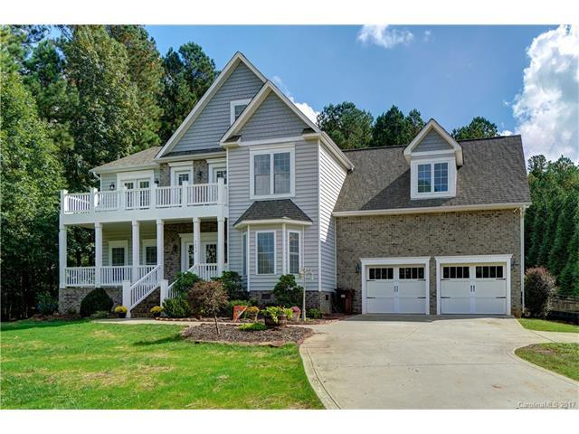 3652 Lake Bluff Drive 31&32, Sherrills Ford, NC 28673 (#3328677) :: Premier Sotheby's International Realty