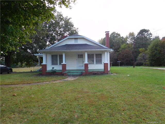 3322 E Hwy 27 Highway, Lincolnton, NC 28092 (#3328690) :: Cloninger Properties