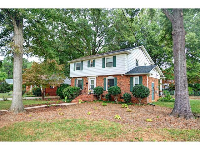 5323 Amity Place, Charlotte, NC 28212 (#3328708) :: High Performance Real Estate Advisors