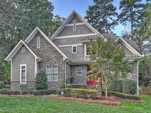 320 Anthony Circle, Charlotte, NC 28211 (#3328719) :: Stephen Cooley Real Estate Group