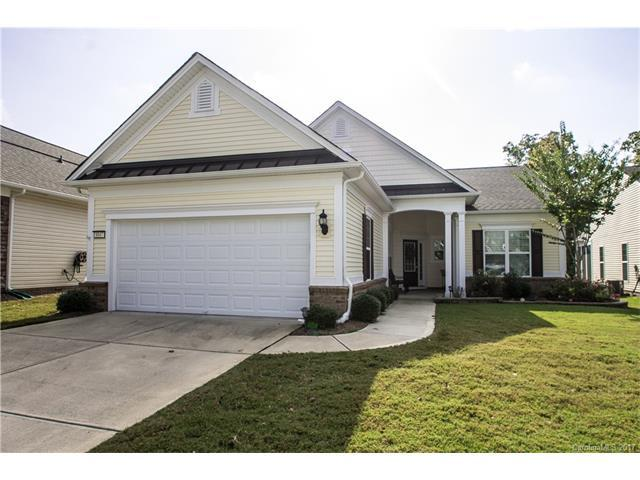 8047 Crater Lake Drive, Indian Land, SC 29707 (#3328727) :: Southern Bell Realty