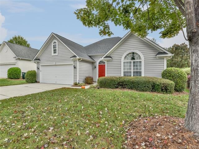 6703 Mimosa Street, Indian Trail, NC 28079 (#3328742) :: The Elite Group