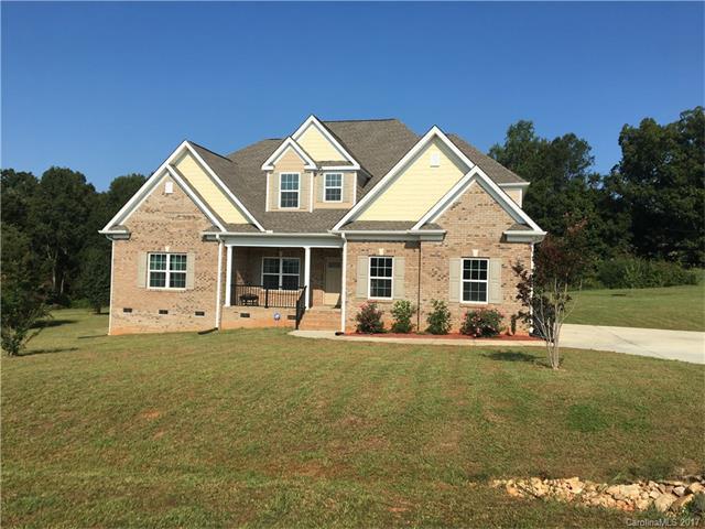 605 Carollbrook Drive #24, Rock Hill, SC 29730 (#3328746) :: Stephen Cooley Real Estate Group