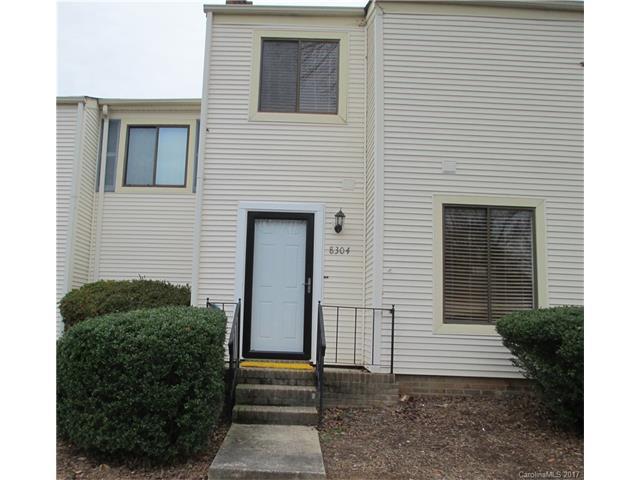 8304 Ramath Drive #13, Charlotte, NC 28211 (#3328753) :: Pridemore Properties