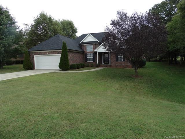 120 Kilmer Lane, Mooresville, NC 28115 (MLS #3328763) :: RE/MAX Impact Realty