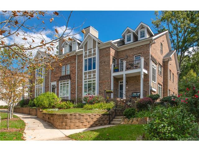 415 Spring Street, Davidson, NC 28036 (#3328806) :: Miller Realty Group