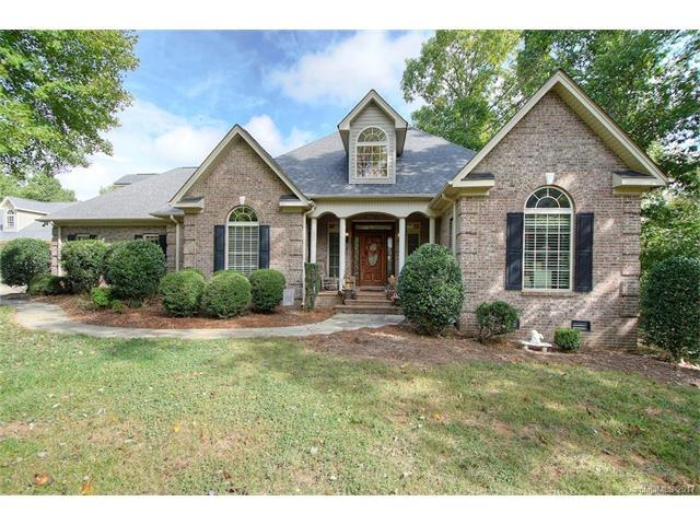 6321 New Hope Church Road, Marshville, NC 28103 (#3328807) :: Berry Group Realty