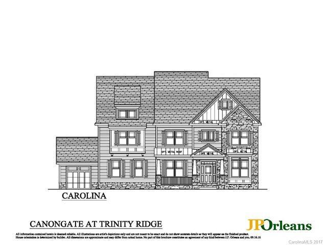 1281 Trinity Ridge Parkway #112, Fort Mill, SC 29715 (#3328845) :: Rinehart Realty