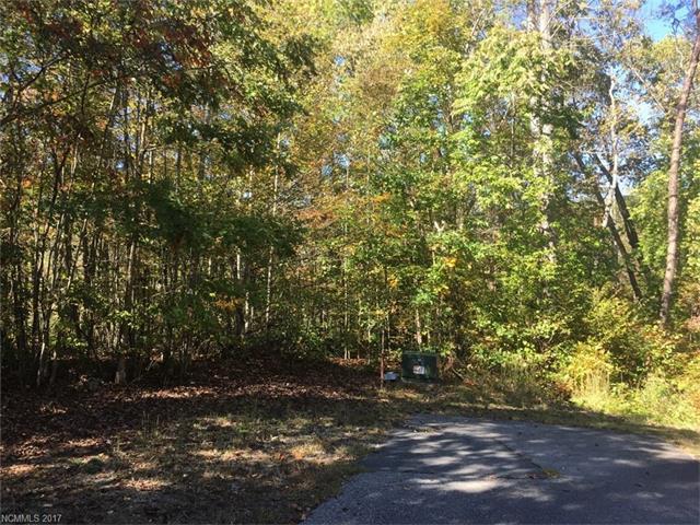 18 Sunshine Acres Road #1820, Sylva, NC 28779 (#3328881) :: Rinehart Realty