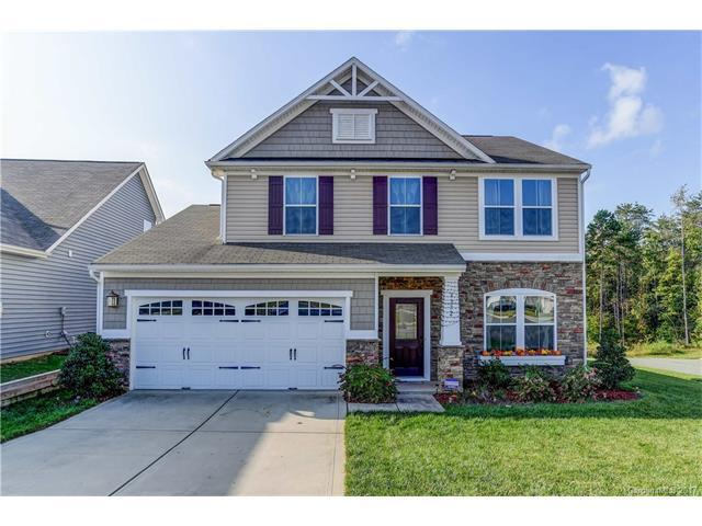 3372 Bitterroot Place, Davidson, NC 28036 (#3328885) :: The Ramsey Group