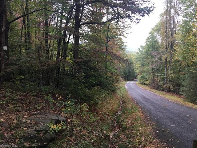 LOT 45 Marshall Ridge Road #45, Hendersonville, NC 28792 (#3328896) :: Rinehart Realty