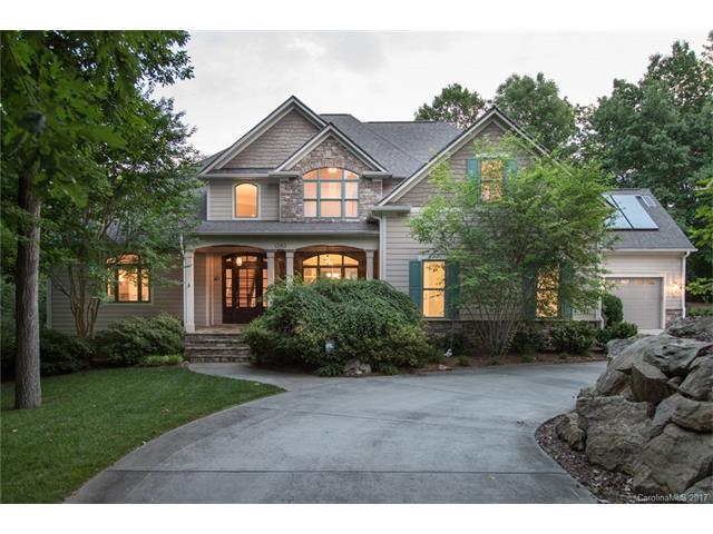 1382 Langdon Road, Sherrills Ford, NC 28673 (#3328937) :: Premier Sotheby's International Realty