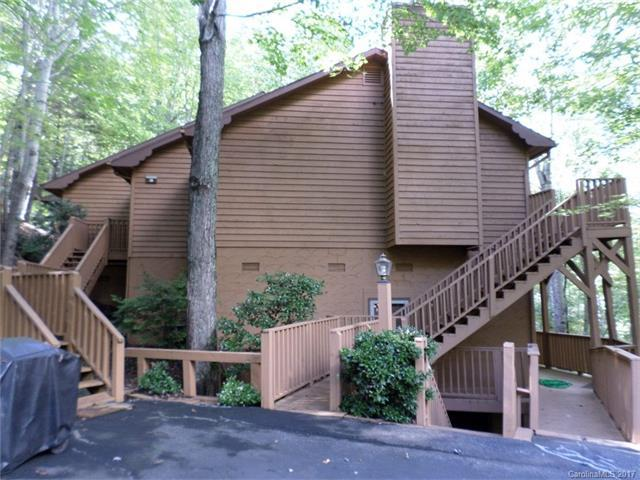 115 Bent Creek Boulevard #18, Lake Lure, NC 28746 (#3329018) :: Miller Realty Group