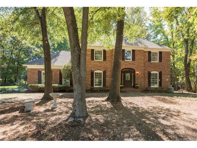 8824 Peyton Randolph Drive, Charlotte, NC 28277 (#3329036) :: Stephen Cooley Real Estate Group
