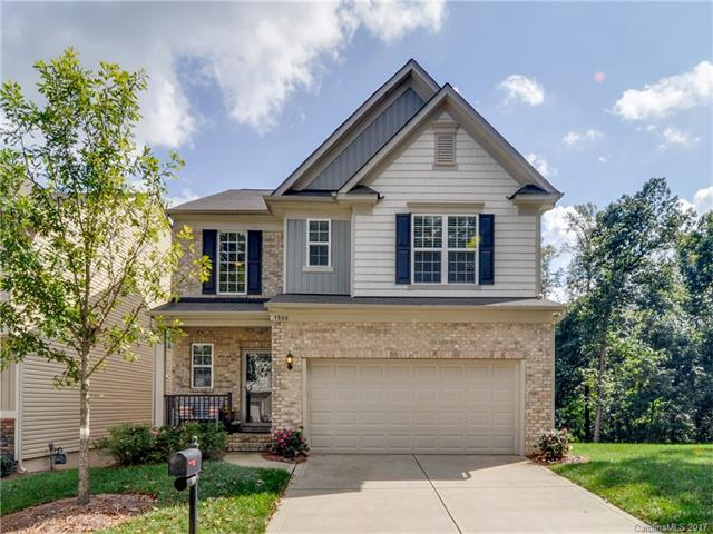 1806 Sunchaser Lane, Charlotte, NC 28210 (#3329117) :: Miller Realty Group