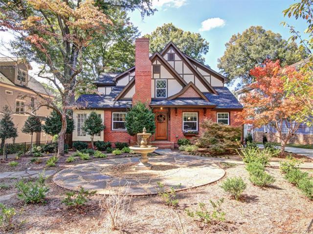 1719 Truman Road, Charlotte, NC 28205 (#3329134) :: Pridemore Properties