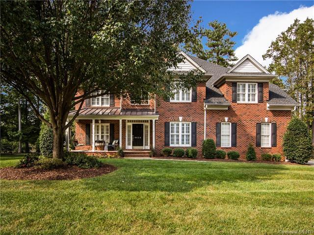 9625 Devonshire Drive, Huntersville, NC 28078 (#3329138) :: The Sarver Group