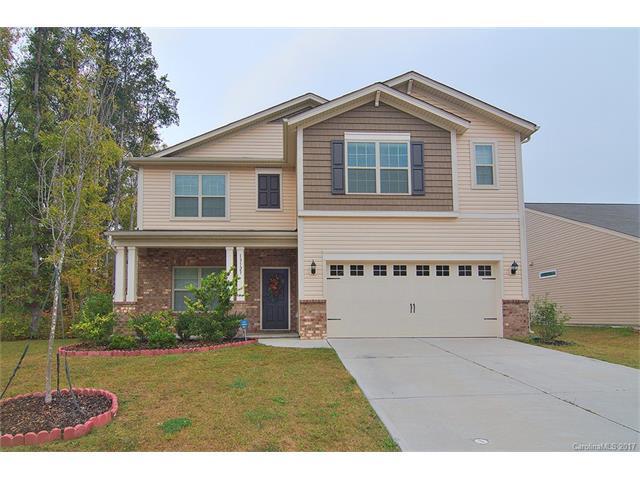 13123 Ferguson Forest Drive, Charlotte, NC 28273 (#3329152) :: High Performance Real Estate Advisors