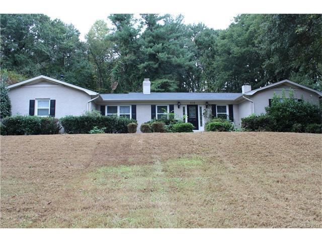 210 Country Club Circle, Shelby, NC 28150 (#3329165) :: Puma & Associates Realty Inc.