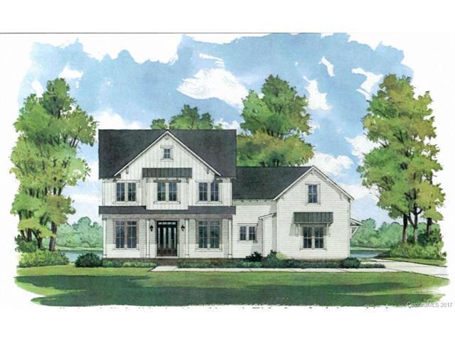 173 Homer Lane #47, Mooresville, NC 28117 (#3329170) :: LePage Johnson Realty Group, Inc.