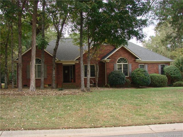 8254 Quail Hollow Drive, Harrisburg, NC 28075 (#3329175) :: LePage Johnson Realty Group, LLC