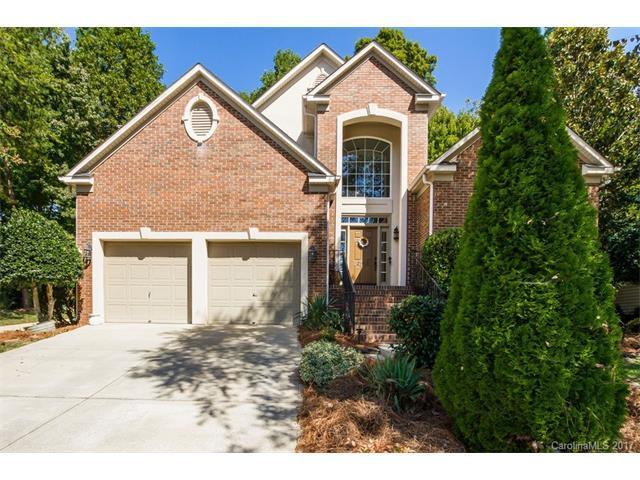 21414 Baltic Drive, Cornelius, NC 28031 (#3329184) :: Pridemore Properties