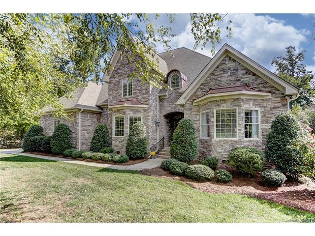 9701 Strike The Gold Lane #25, Waxhaw, NC 28173 (#3329196) :: Pridemore Properties