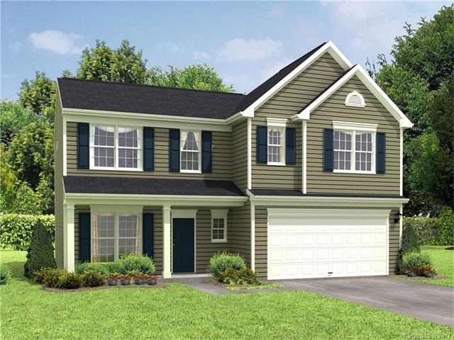 118 Emperors Trail Lot 8, Mooresville, NC 28115 (#3329207) :: Cloninger Properties