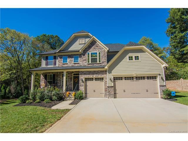 3931 Bon Rea Drive, Charlotte, NC 28226 (#3329280) :: High Performance Real Estate Advisors