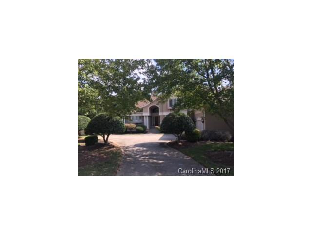 18516 Balmore Pines Lane, Cornelius, NC 28031 (#3329308) :: High Performance Real Estate Advisors