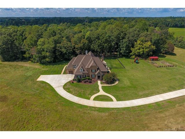 1469 Shinnville Road, Cleveland, NC 27013 (#3329409) :: Berry Group Realty