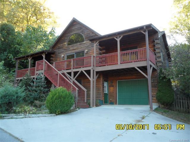 116 Destination Drive, Waynesville, NC 28786 (#3329420) :: LePage Johnson Realty Group, LLC