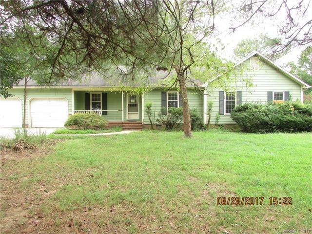 6520 Medlin Road, Monroe, NC 28112 (#3329422) :: High Performance Real Estate Advisors