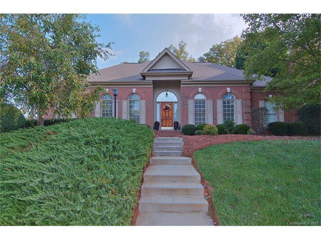 1618 Lionstone Drive, Charlotte, NC 28262 (#3329451) :: LePage Johnson Realty Group, Inc.