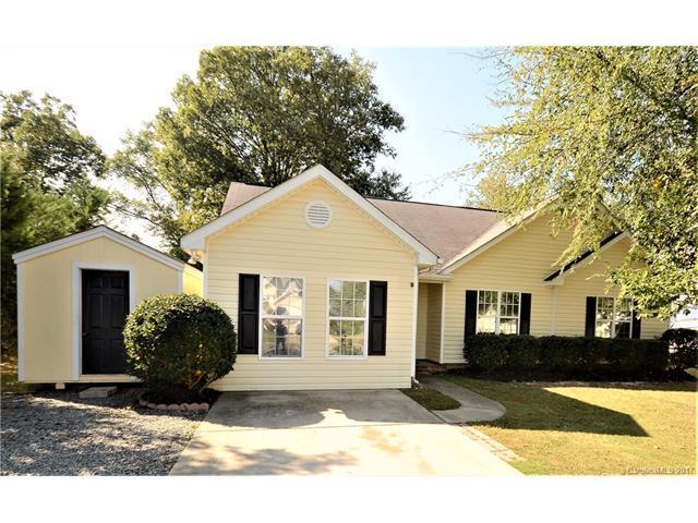 3011 Queensdale Drive, Monroe, NC 28110 (#3329452) :: The Ann Rudd Group
