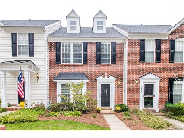 9410 Cadman Court, Cornelius, NC 28031 (#3329456) :: High Performance Real Estate Advisors