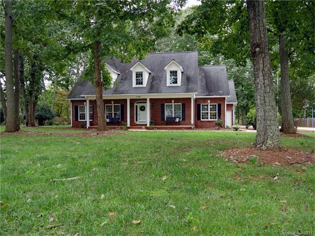 1539 Oaklin Lane, Lincolnton, NC 28092 (#3329473) :: Cloninger Properties
