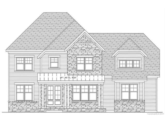 18532 Doves Crest Road #5, Cornelius, NC 28031 (#3329476) :: High Performance Real Estate Advisors