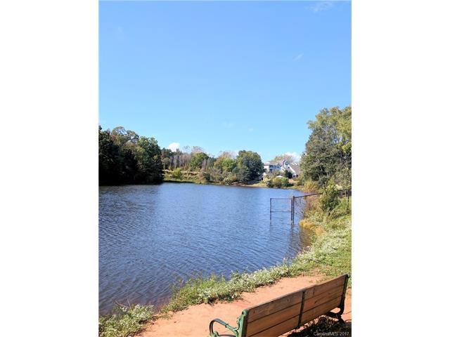 7909 Lakehouse Lane #10, Charlotte, NC 28210 (#3329496) :: Stephen Cooley Real Estate Group