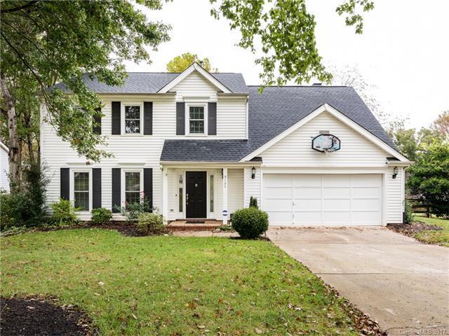 9123 Bertram Court, Huntersville, NC 28078 (#3329508) :: The Elite Group