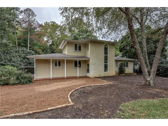 2601 Forest Drive, Charlotte, NC 28211 (#3329514) :: Stephen Cooley Real Estate Group