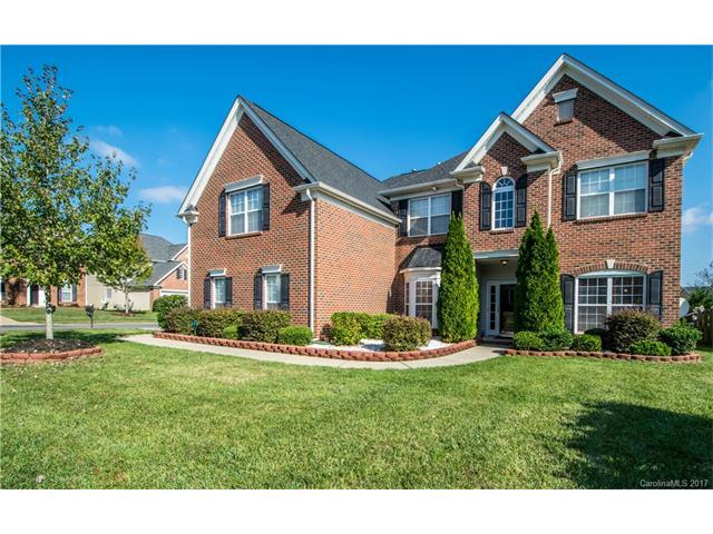 16012 Caranna Court, Charlotte, NC 28277 (#3329525) :: Southern Bell Realty