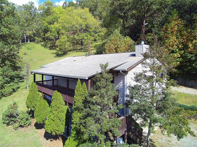 134 Hillside Drive, Maggie Valley, NC 28751 (#3329627) :: Stephen Cooley Real Estate Group