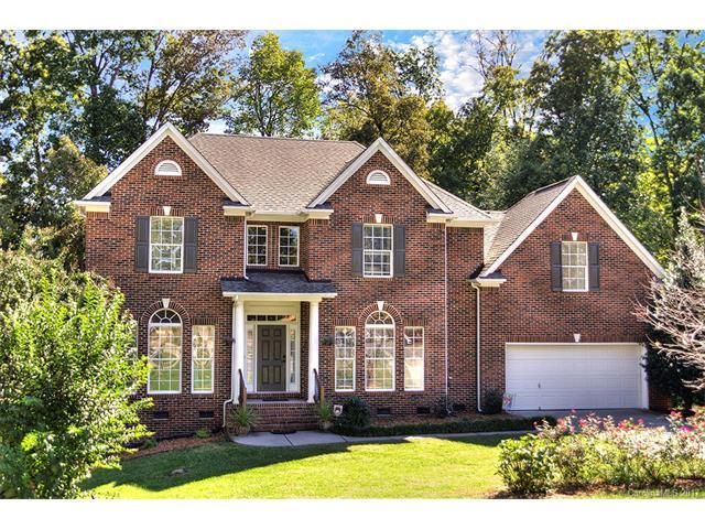 5257 Cambridge Bay Drive, Charlotte, NC 28269 (#3329628) :: The Ramsey Group
