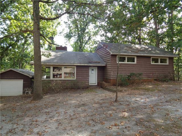 322 Breslin Street, Wadesboro, NC 28170 (#3329637) :: High Performance Real Estate Advisors