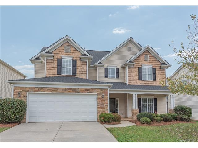 16014 Prescott Hill Avenue #253, Charlotte, NC 28277 (#3329642) :: The Ann Rudd Group